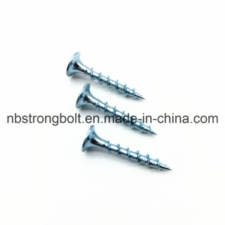"Phil Bugle HD Tornillo grueso Drywall Tornillos Cincado # 6X2 ""/ China autoperforante tornillo fábrica, China tornillo fábrica"